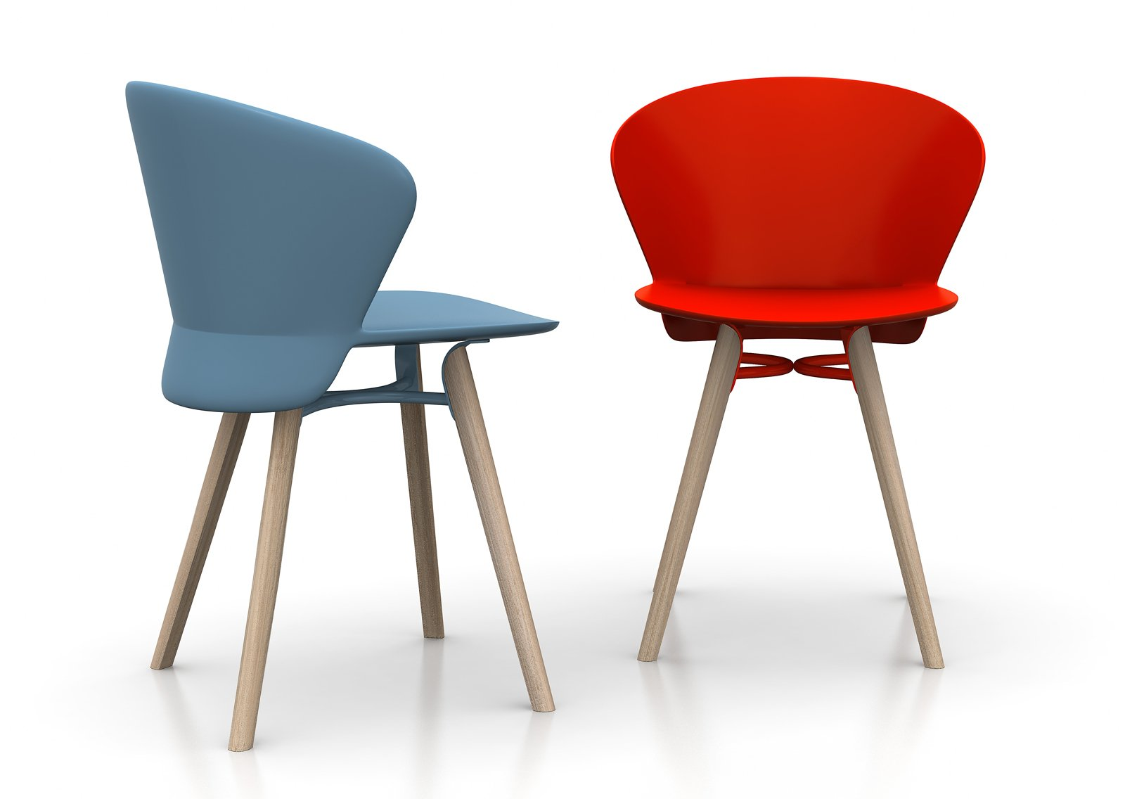 sedie di carattere alla design week 2016 cose di casa