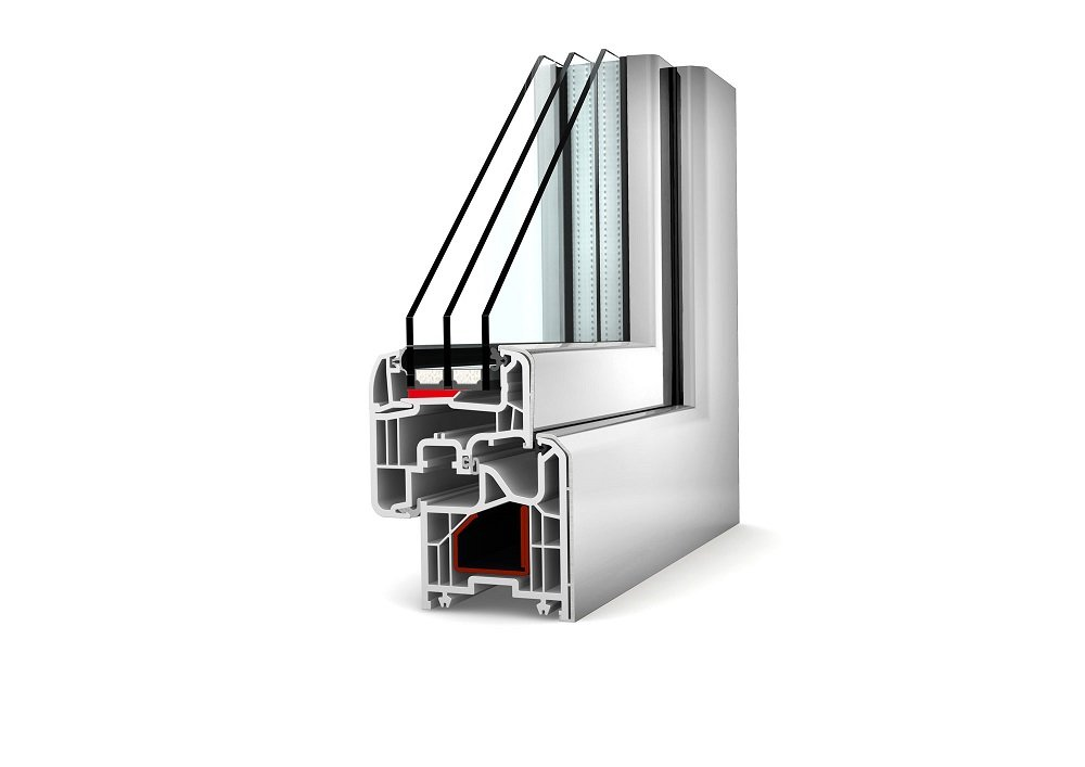 Finestre con triplo vetro in promozione cose di casa - Finestre triplo vetro ...