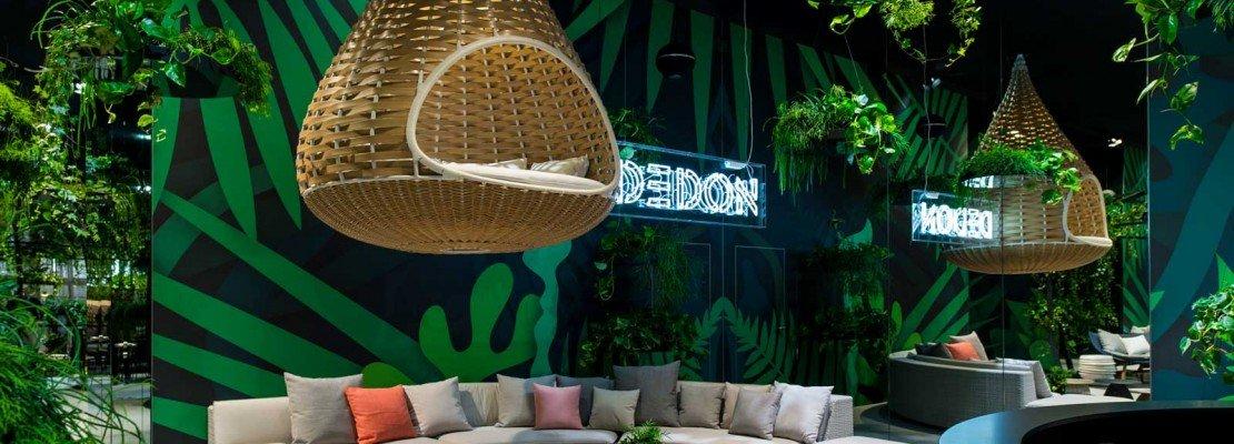 Novit per il giardino dalla settimana del design cose for Design del giardino