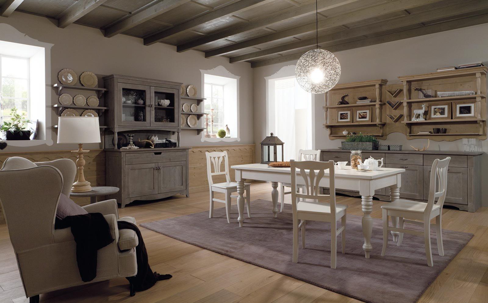 Tavoli Grandi Cose Di Casa