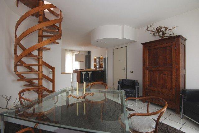 sala maggiore ampiezza e luce