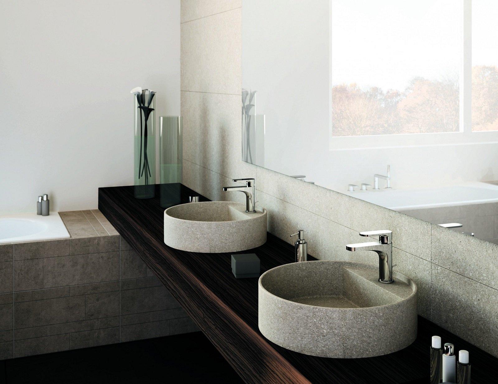 Alla design week anche le novità per il bagno cose di casa