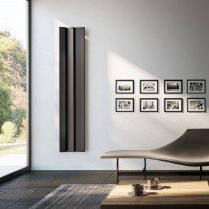 Android (design Daniel Libeskind) di Antrax IT (nel living)