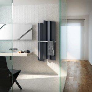 Android (design Daniel Libeskind) di Antrax IT (nel bagno)