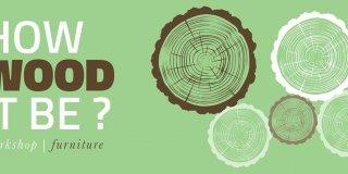 How wood it be: il concorso che immagina il futuro del legno