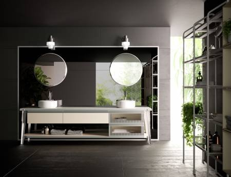 Design Bagno 2016 : Rubinetteria design bagno nuove tendenze rubinetteria nera e