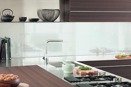 E-grohe-miscelatore Essence kitchen