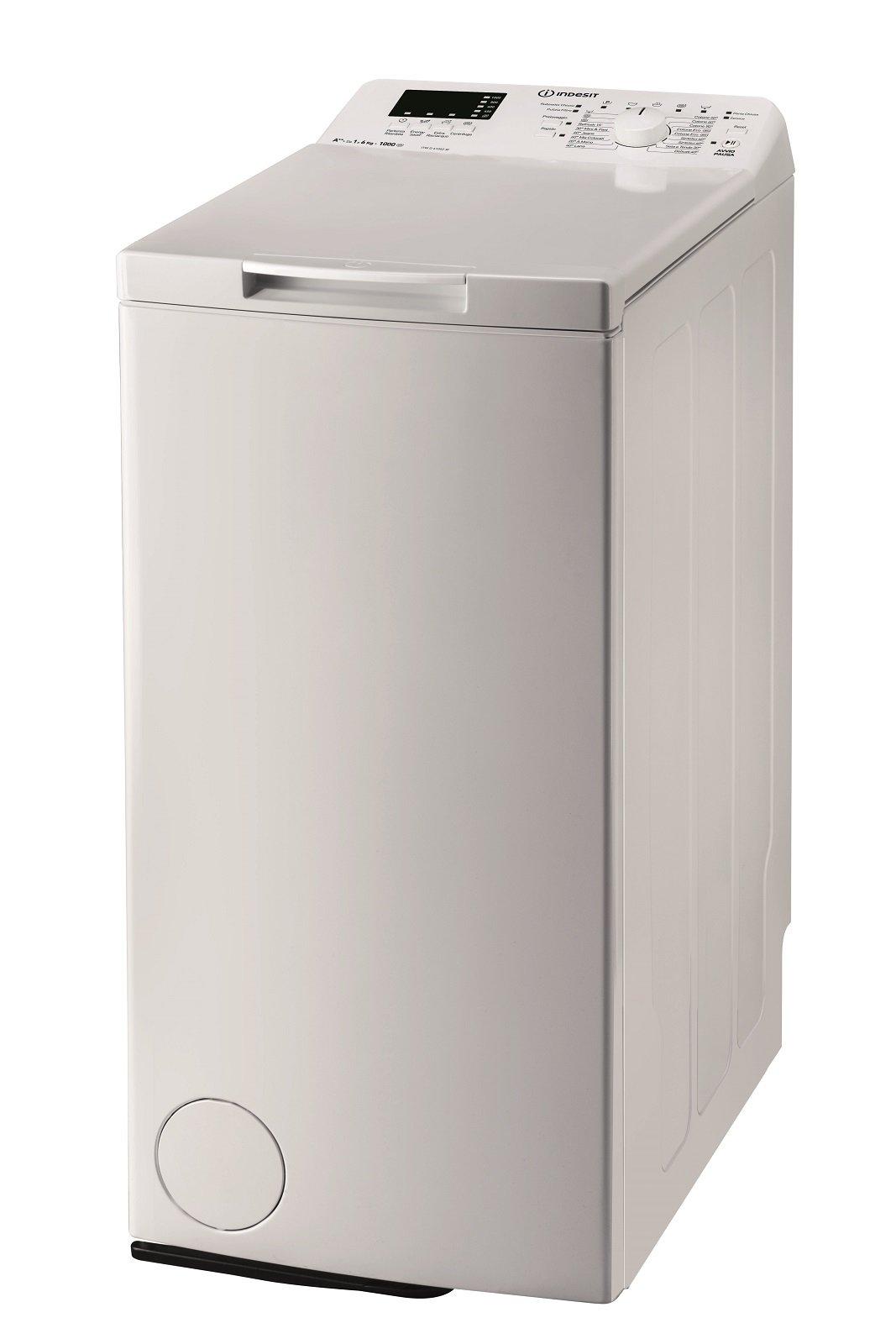 Low cost elettrodomestici modello basic cose di casa for Lavatrice low cost