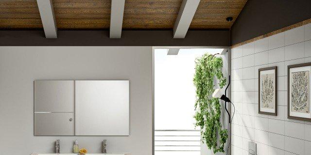 Ristrutturare il bagno di casa con la detrazione fiscale - Detrazione fiscale rifacimento bagno ...