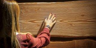 Wood design: il legno protagonista delle tendenze abitative 2016