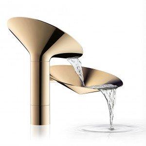 Water Steps (design Anna Lindgren & Sofia Lagerkvist Front) di Axor