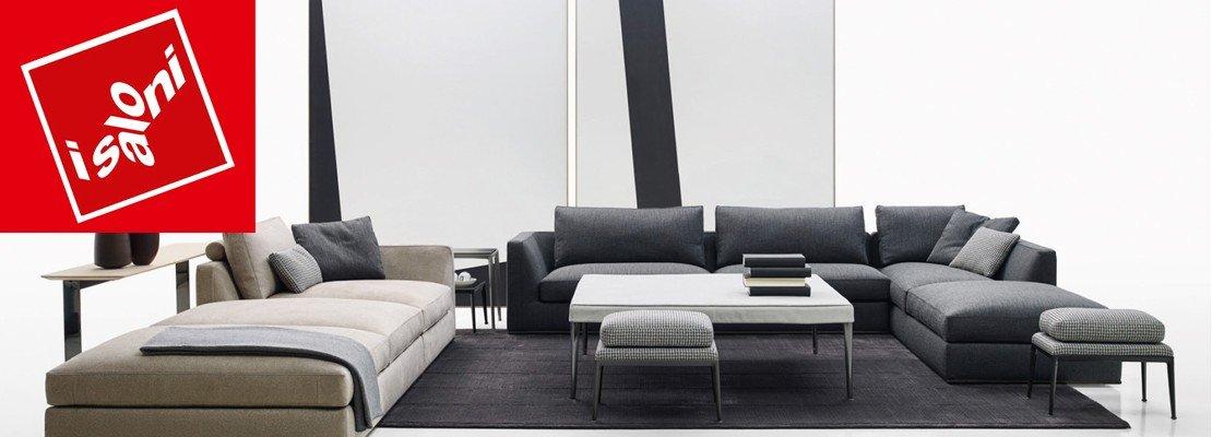 i nuovi divani al salone del mobile 2016 sofisticati e