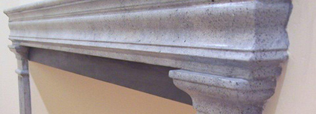 Decorazione: come ottenere l'effetto marmo o pietra   cose di casa