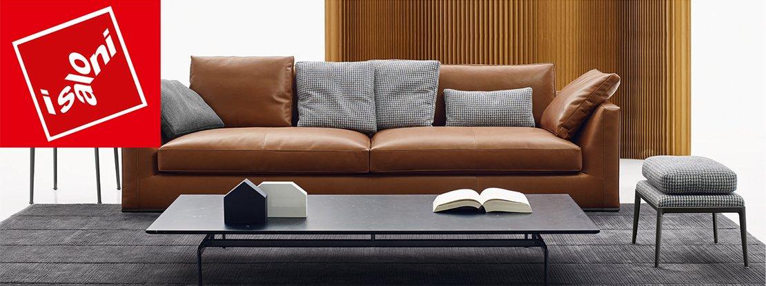 Tendenze per il soggiorno al salone del mobile 2016 cose for Case mobili normativa 2016
