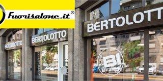 Fuorisalone 2016: sculture di sabbia, design d'artista, per le porte Bertolotto