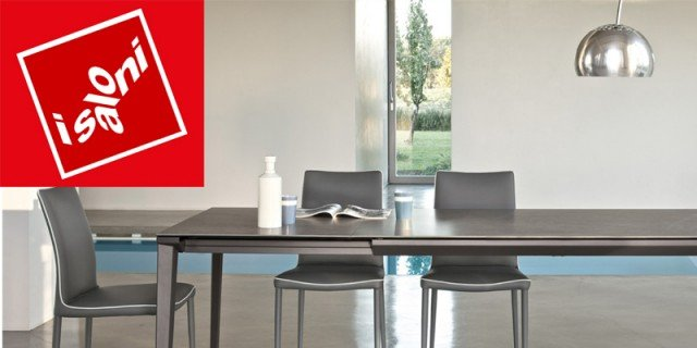 Per Bontempi Casa, tavoli big size e divani sartoriali al centro della scena