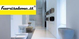 Fuorisalone 2016: per Ceramica Globo lavabi di taglio geometrico nel bagno di design