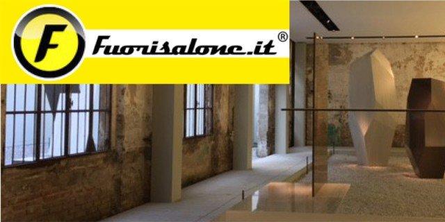 "Milano Design Week, Naoto Fukasawa firma ""Unveil"""