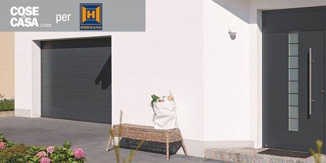 La porta d 39 ingresso ben isolata molto meglio cose di casa for Costare la costruzione di una casa contro l acquisto
