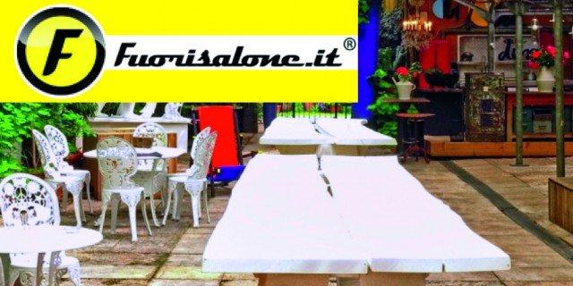 Al Fuorisalone – 5Vie: le divertenti teche di Spirit of DESIGN