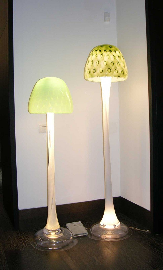 lampada-fungo