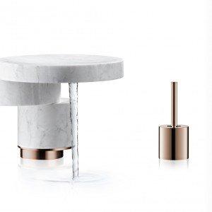 Mimicry (design Jean-Marie Massaud di Studio Massaud) di Axor