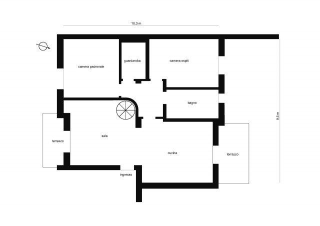pianta-secondo-e-terzo-piano-Bolzonella_Pagina_1