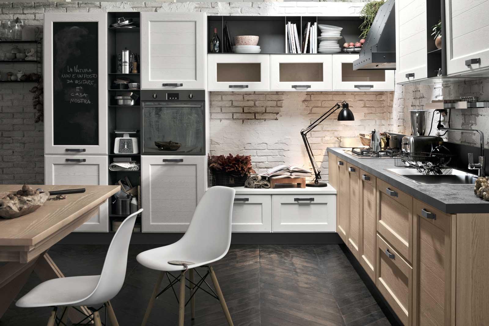 Emejing Quanto Costa Una Cucina Stosa Photos - Home Ideas - tyger.us