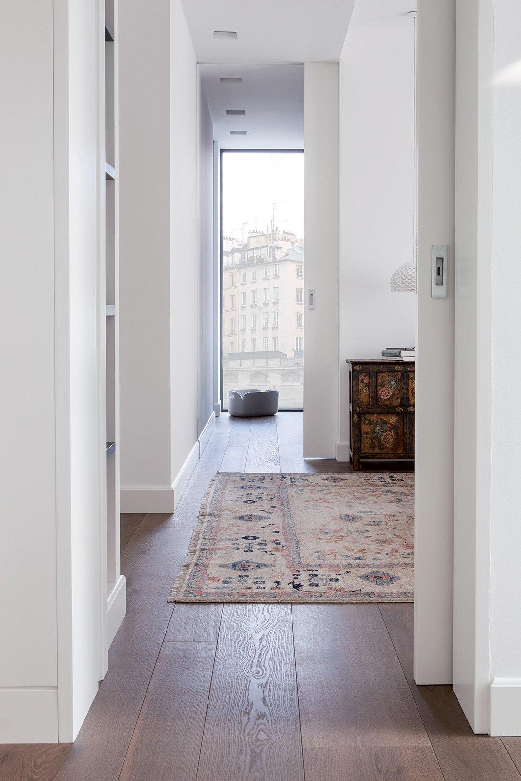 Porte scorrevoli a scomparsa per una casa senza barriere - Spazzole per porte scorrevoli ...