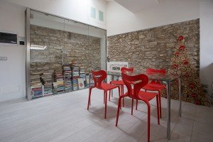 Una casa senza inquinamento indoor