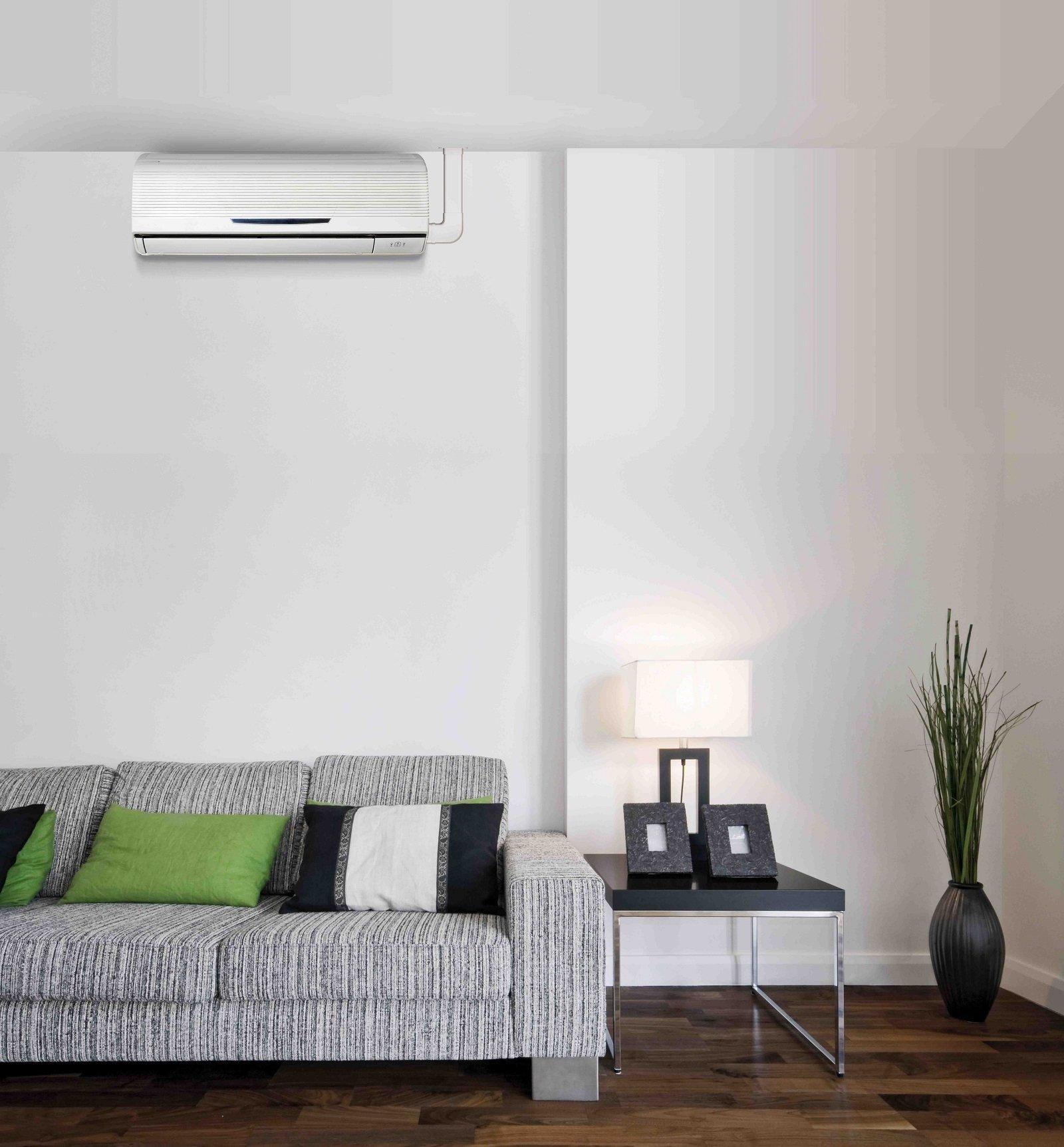 Come smaltire la condensa del climatizzatore cose di casa for Canaline per tubi riscaldamento