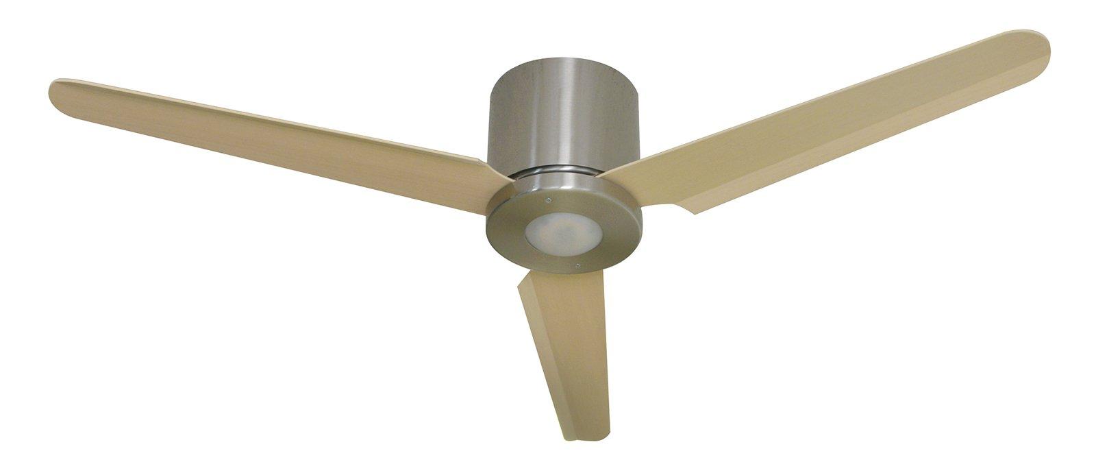 Ventilatori a pale aria fresca dall 39 alto cose di casa for Ventilatori da soffitto con luce e telecomando leroy merlin