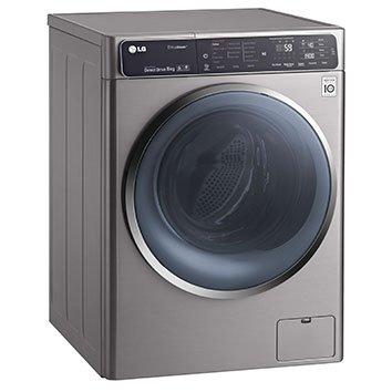 Lavatrici a vapore igiene delicata e risparmio cose di casa for Lavatrice lg turbowash