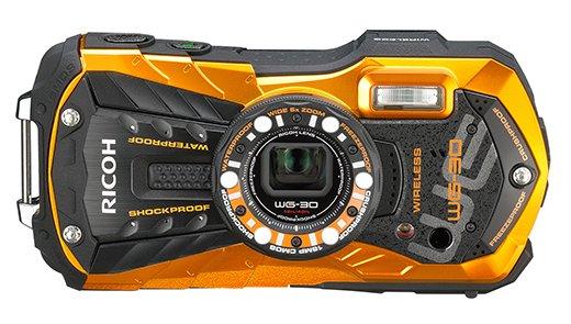 3pentax-WG-30W-macchina fotografica