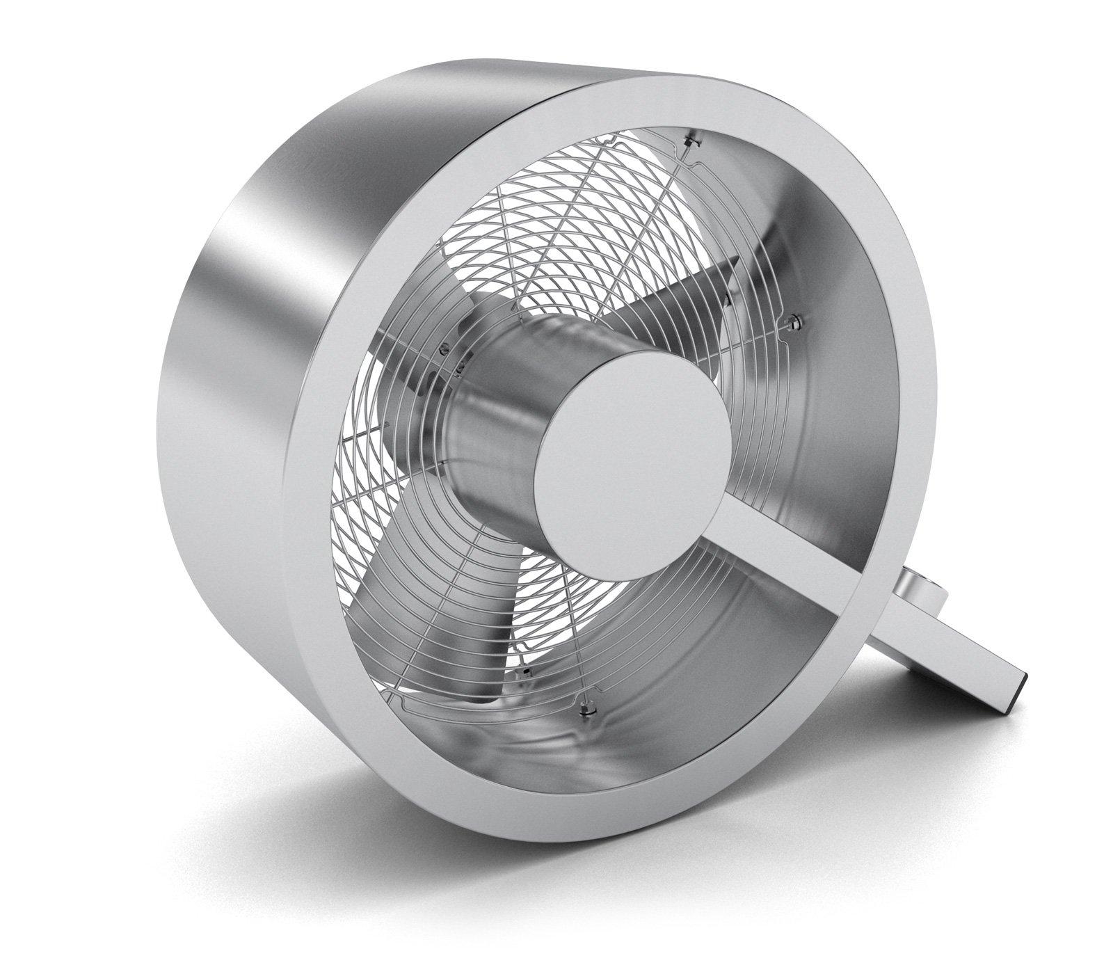 Ventilatori da tavolo e da terra. Una brezza alla portata di tutti - Cose di Casa