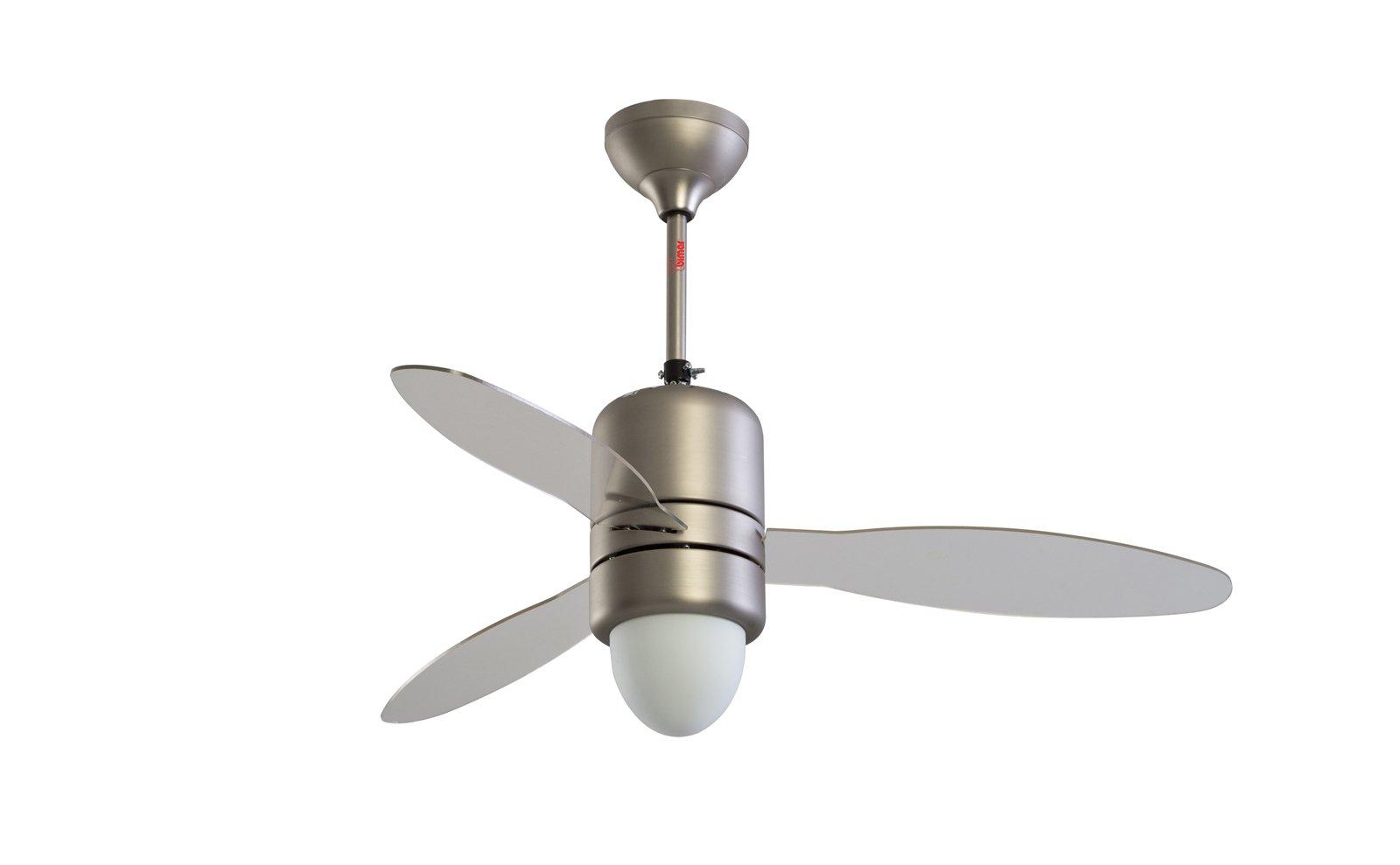 ventilatori a pale, aria fresca dall'alto - cose di casa