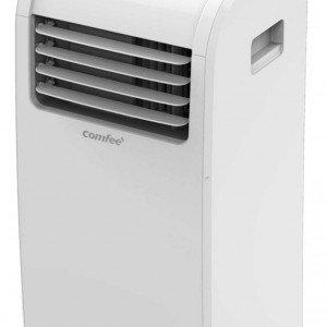 Climatizzatori portatili subito pronti all 39 uso e di costo for Comfee fresko 9