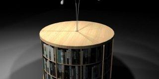 Legno d'Ingegno: al via il concorso internazionale dedicato al legno