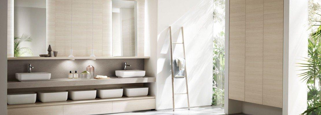Scelte di stile per il bagno ispirazione zen per assicurarsi comfort cose di casa - Bagno stile zen ...