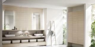 Scelte di stile per il bagno: ispirazione zen per assicurarsi comfort