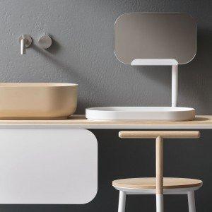 Coll. Oblon (particolare lavabo) di Novello  (www.novello.it)