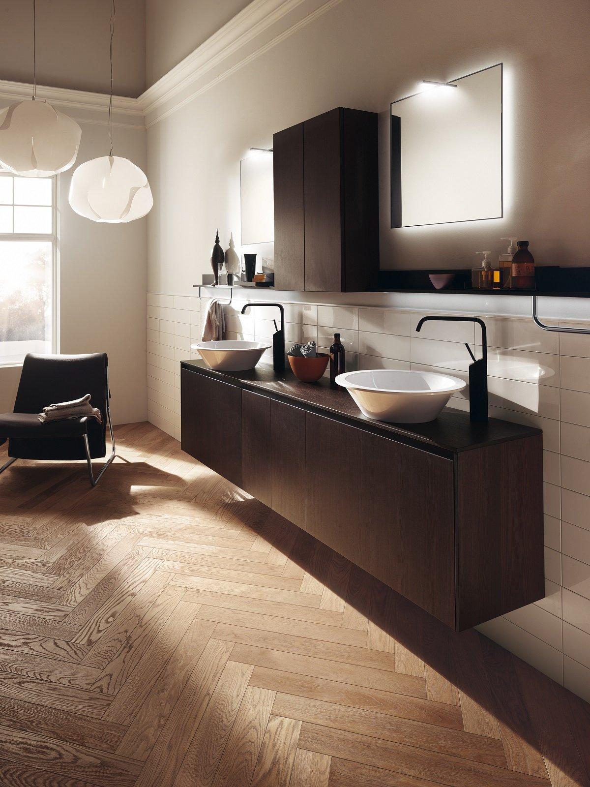 Per il lavabo non solo ceramica cose di casa - Non solo bagno milazzo ...