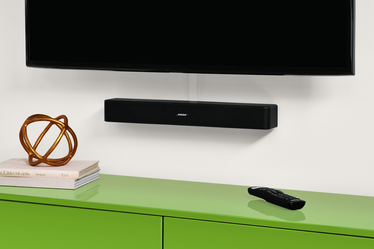 soundbar che cos e a che cosa serve cose di casa. Black Bedroom Furniture Sets. Home Design Ideas