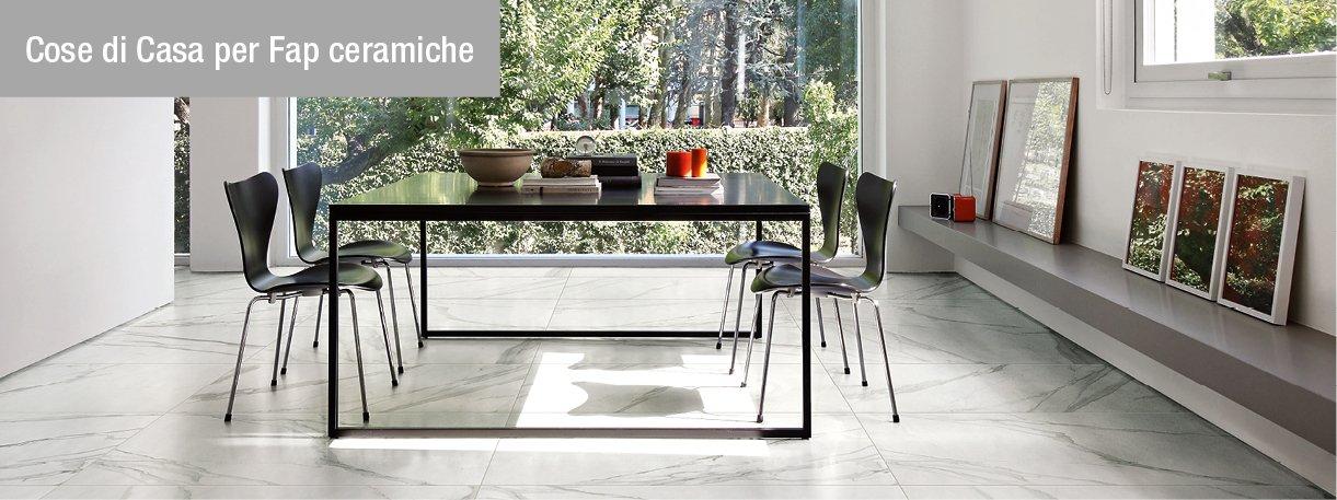 Piastrelle in gres: scegliere il fascino eterno del marmo e della ...
