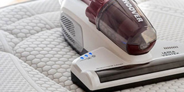 Pulire i materassi: scegli l'apparecchio giusto