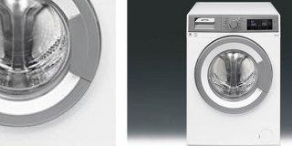 Lavatrici a vapore: igiene delicata e risparmio