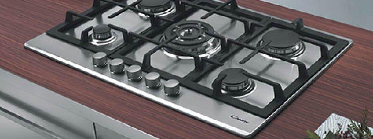 Piani cottura a gas a partire da 294 euro cose di casa for Piani di casa efficienti