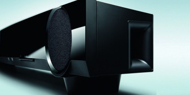 Soundbar: che cos'è e a che cosa serve