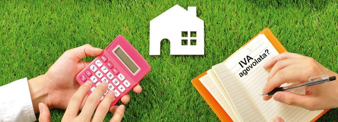 Bonus iva e agevolazioni prima casa il commercialista - Iva ristrutturazione prima casa ...