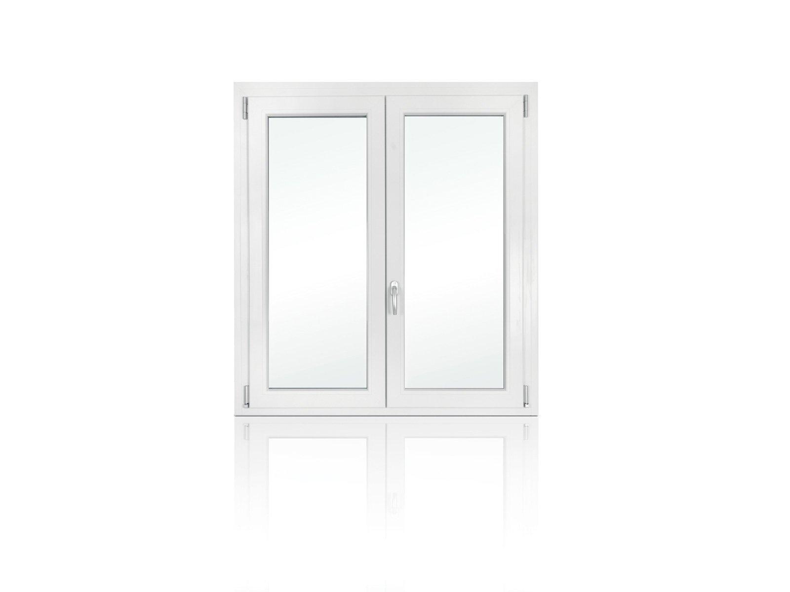 Infissi per risparmio energetico come sceglierli cose di casa - Quanto costa una porta finestra in pvc ...